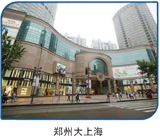 鄭州大上海